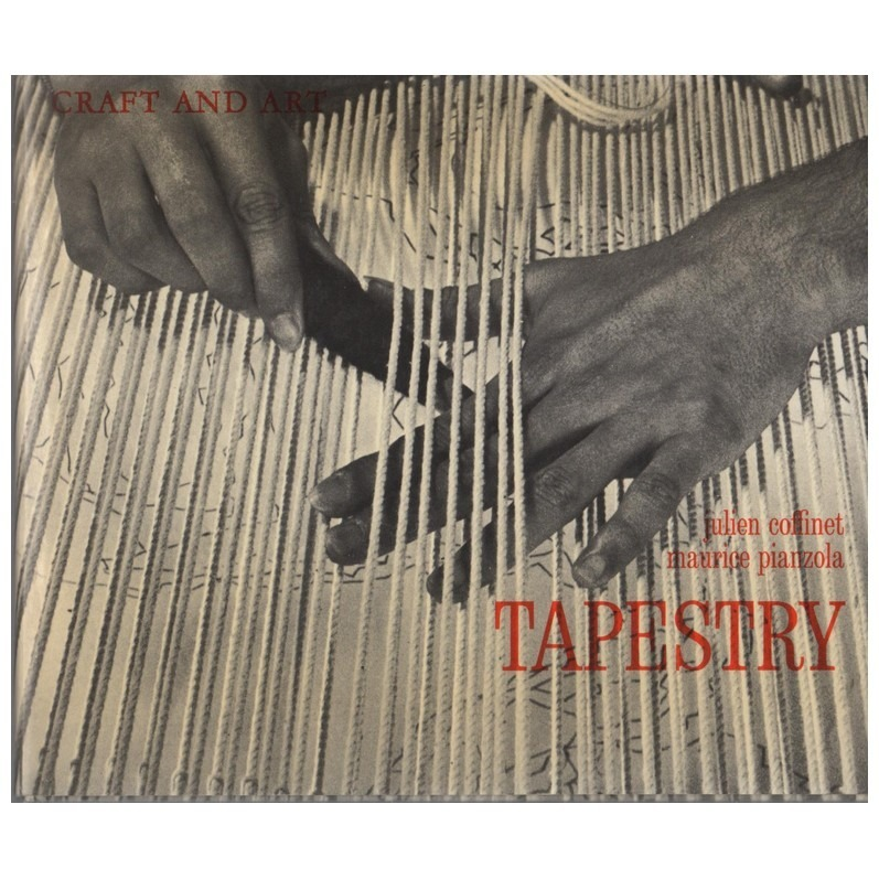 Boek Tapestry