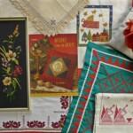 Handwerken voor kerst
