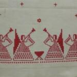 Kleedje bazuingeschal