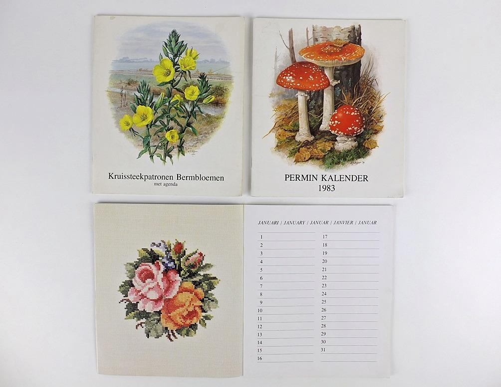 Permin kalenders