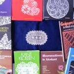 Boeken over kantklossen