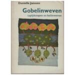 Boekje Gobelinweven