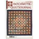 Tijdschrift Patchwork und quiltjournal nr.96