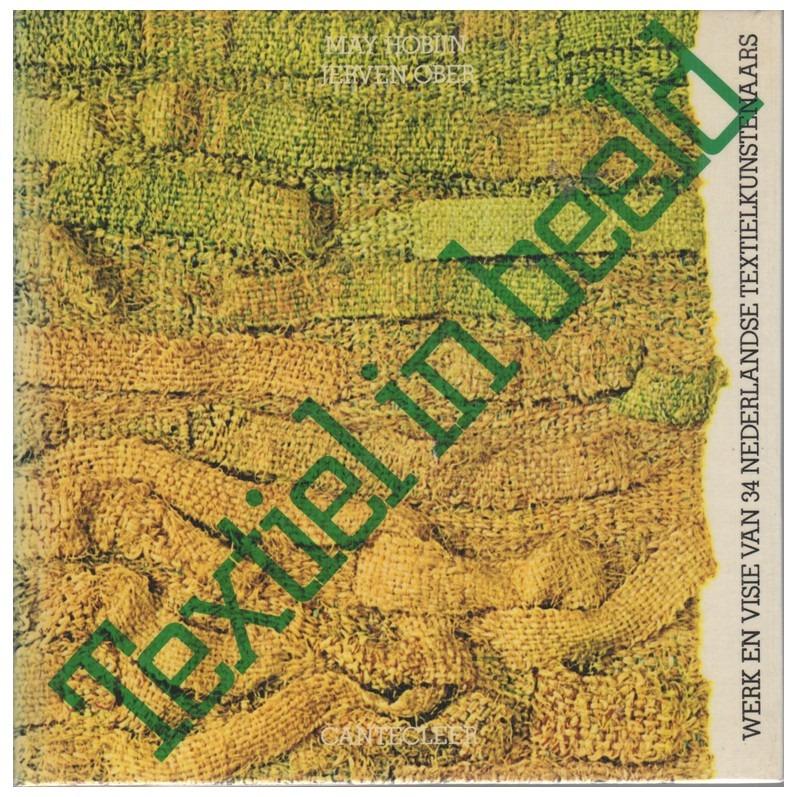 Boek Textiel in beeld