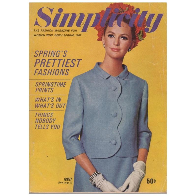 Tijdschrift Simplicity