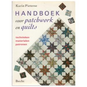 Boek Handboek voor Patchwork en Quilts