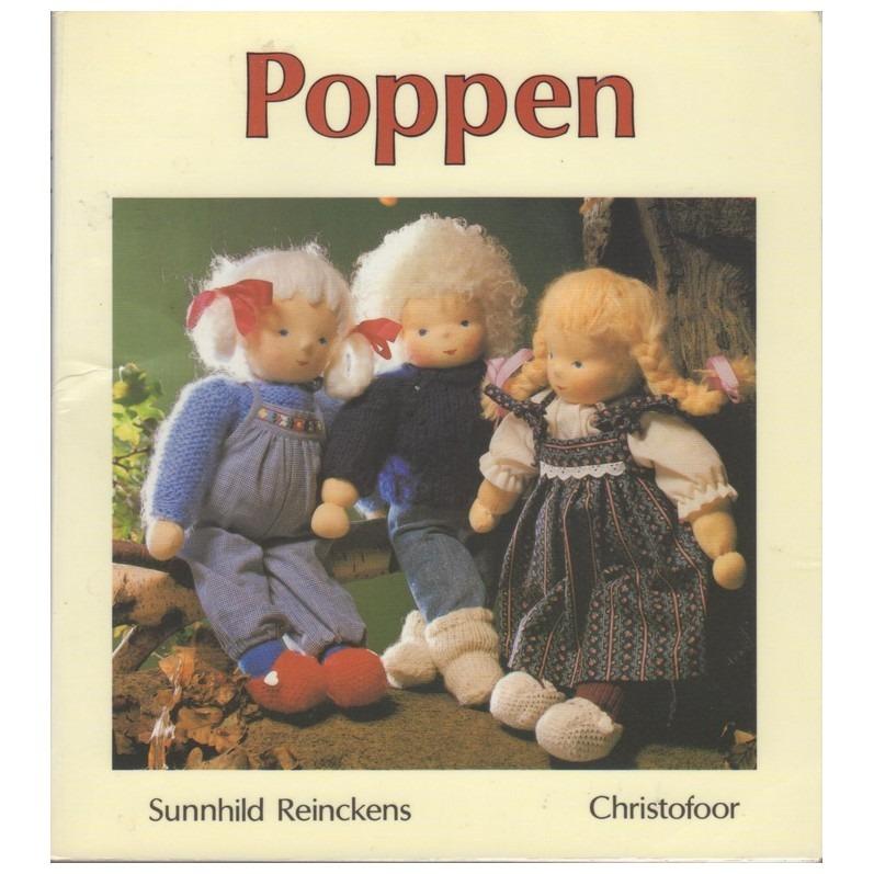 Boek Poppen