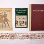 Boeken over tapisserie de Bayeux