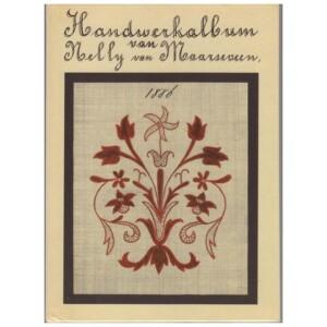 Handwerkalbum van Nelly van Maarseveen