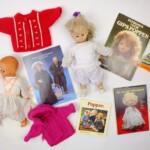 Poppenboeken-en-poppekleertjes