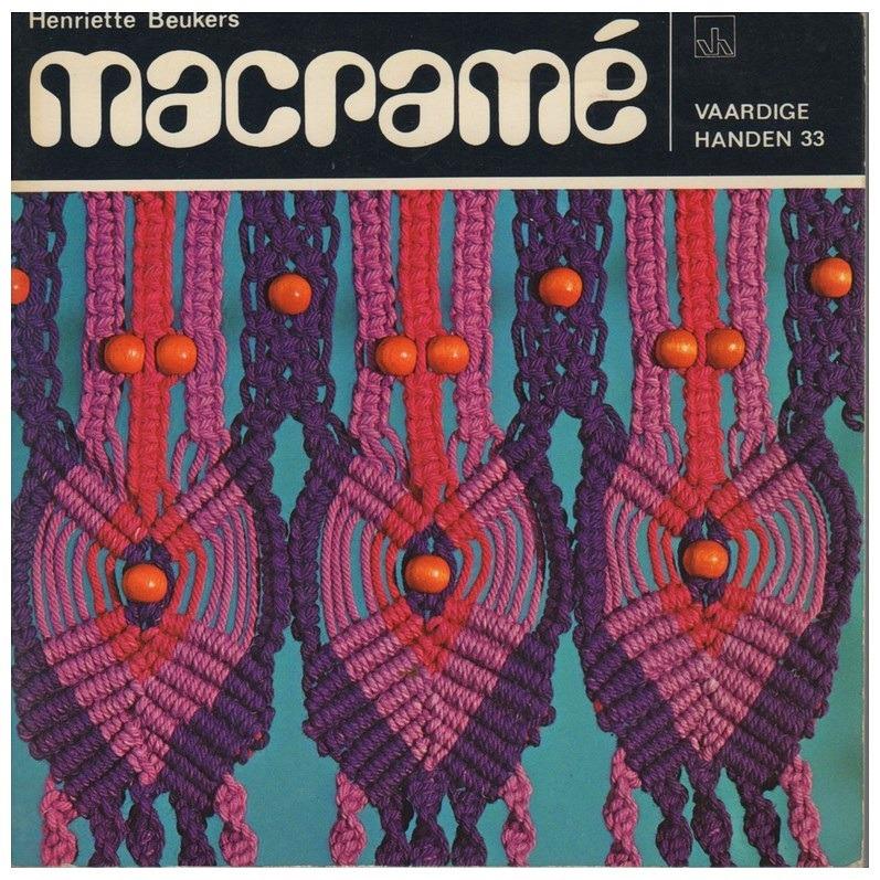 Boekje Macramé