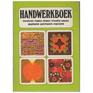 Handwerkboek