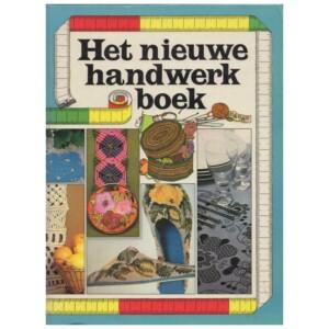 Het nieuwe handwerkboek