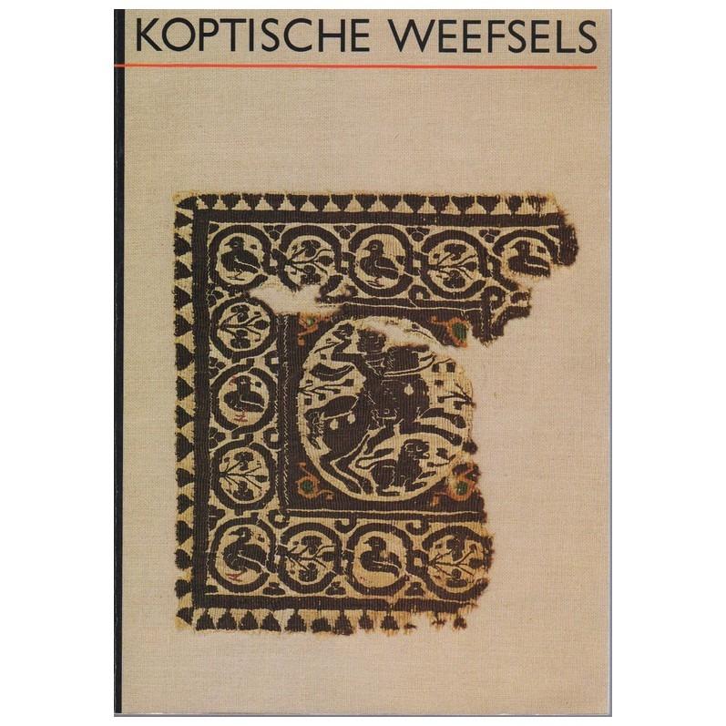 Boek Koptische weefsels
