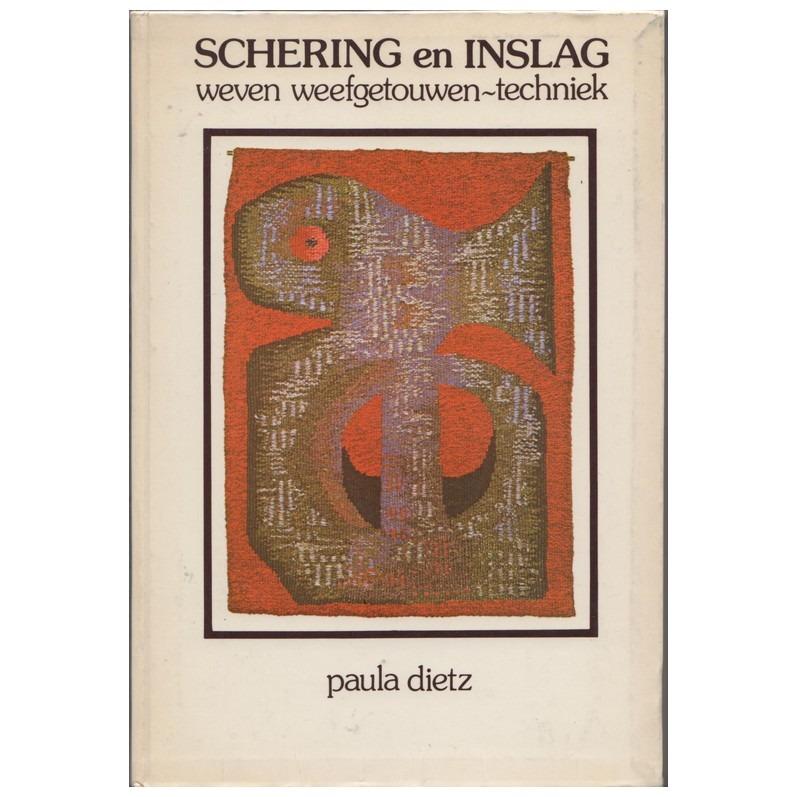 Boek Schering en inslag