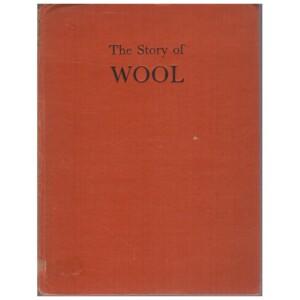 Boek the story of wool