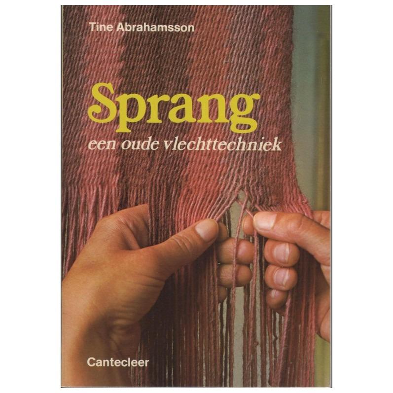 Boekje Sprang