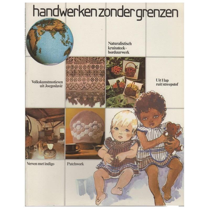 Handwerken zonder grenzen 1978-3