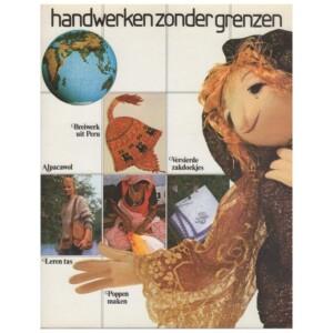 Handwerken zonder grenzen-1979-nr.6