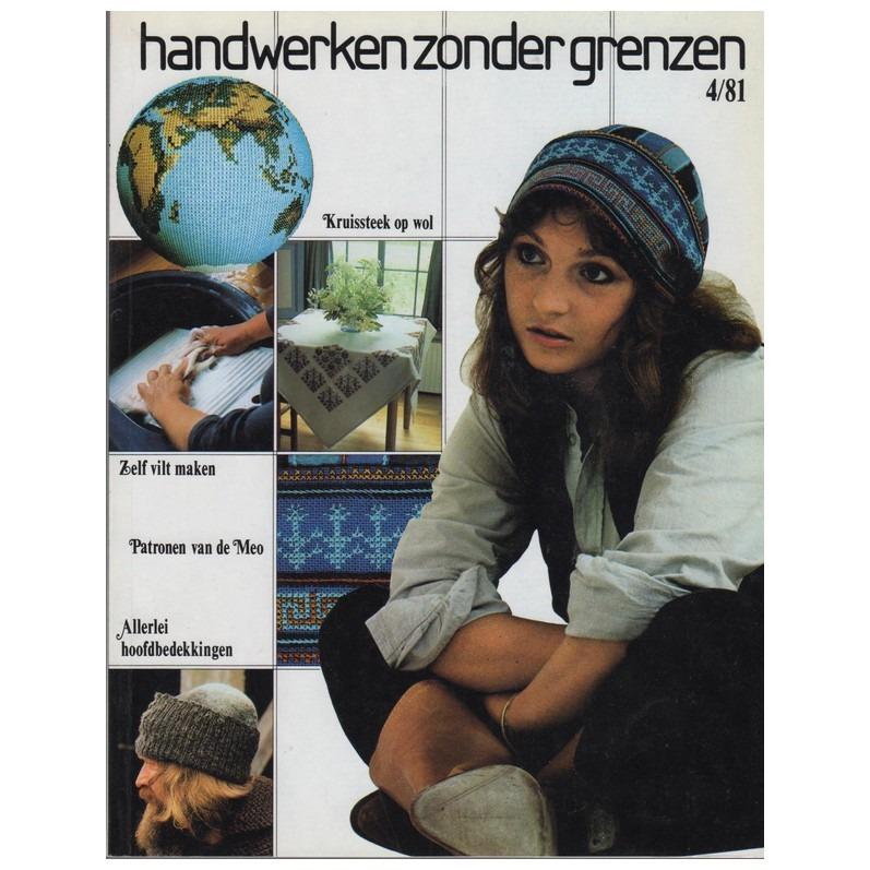 Handwerken zonder grenzen-1981-4