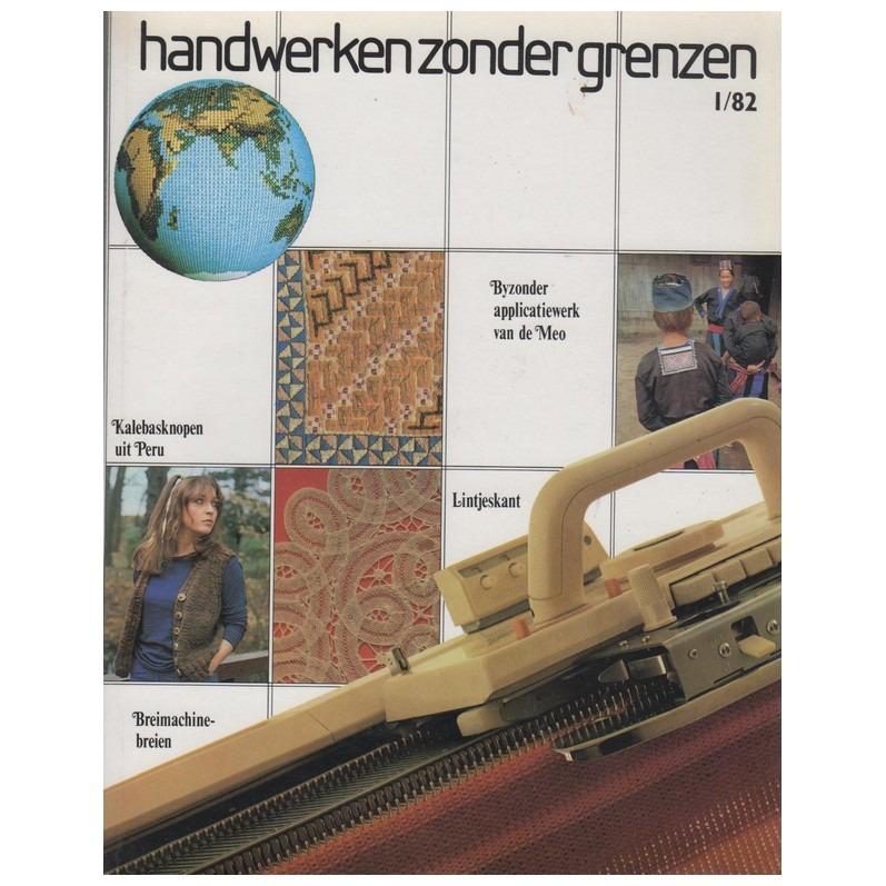 Handwerken zonder grenzen-1982-1