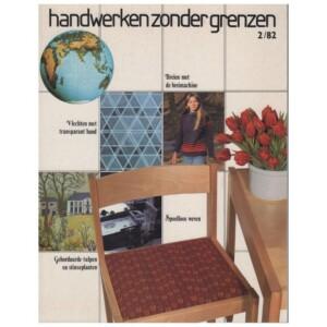 Handwerken zonder grenzen 1982-nr.2