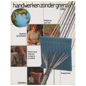Handwerken zonder grenzen-1982-3