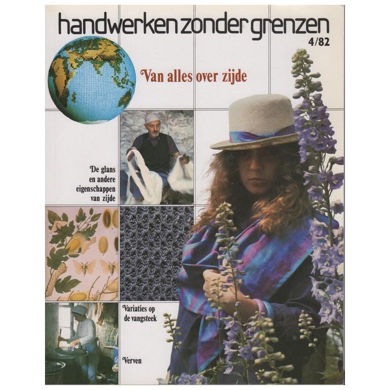 Handwerken zonder grenzen-1982-nr.4
