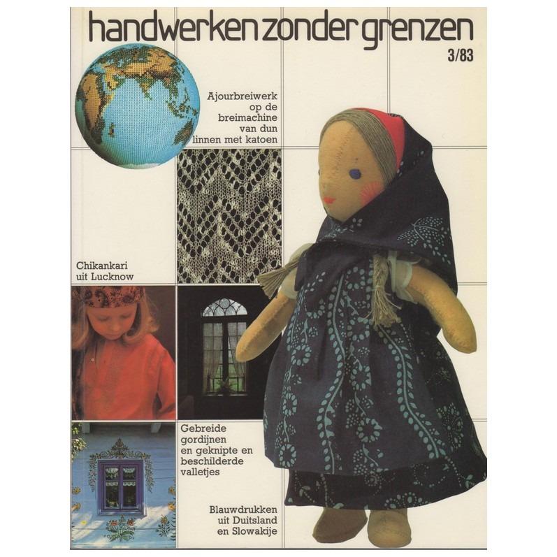 Handwerken zonder grenzen 1983-3