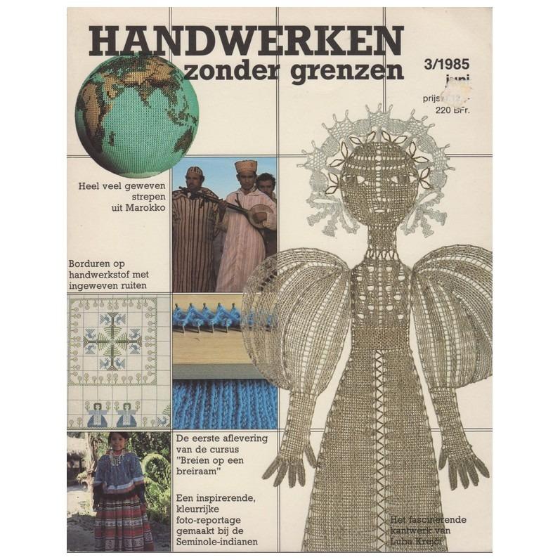 Handwerken zonder grenzen 1985-3