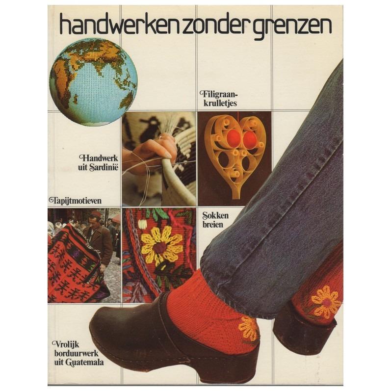 Handwerken zonder grenzen 1979-7