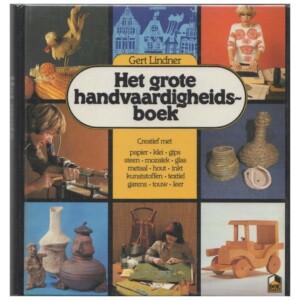 Het grote handvaardigheidsboek