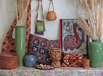 Afrika-souvenirs