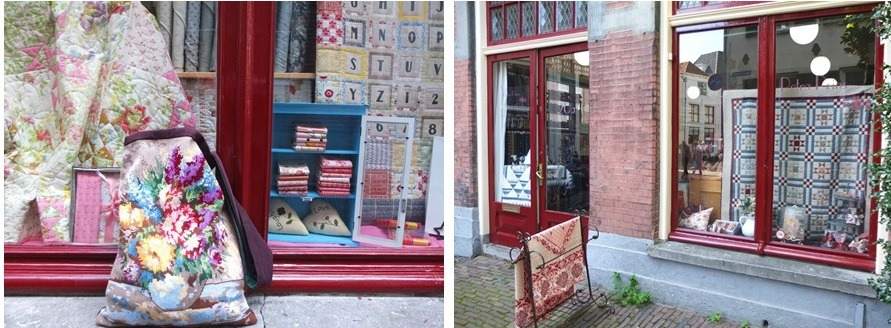 Winkeltje Petra Prins in Zutphen