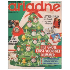Ariadne december 1989