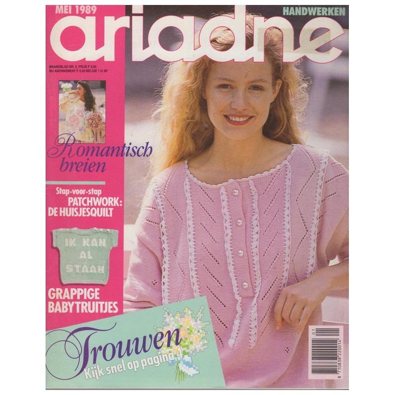 Ariadne mei 1989