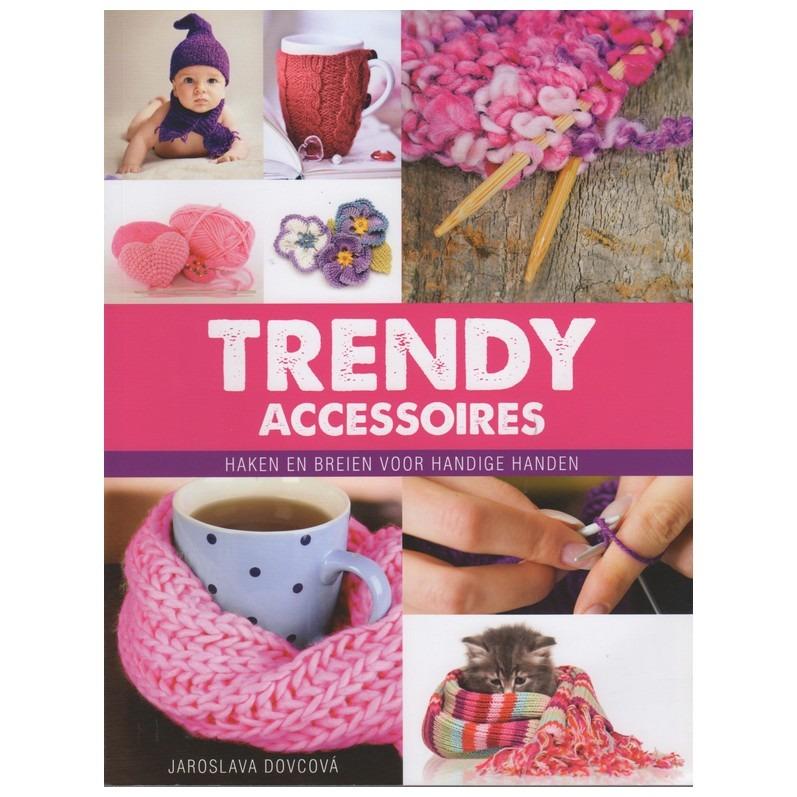 Boek Trendy accessoires