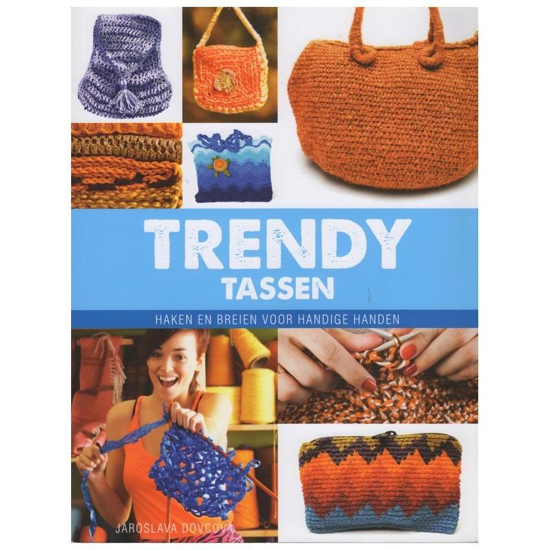 Boek Trendy Tassen