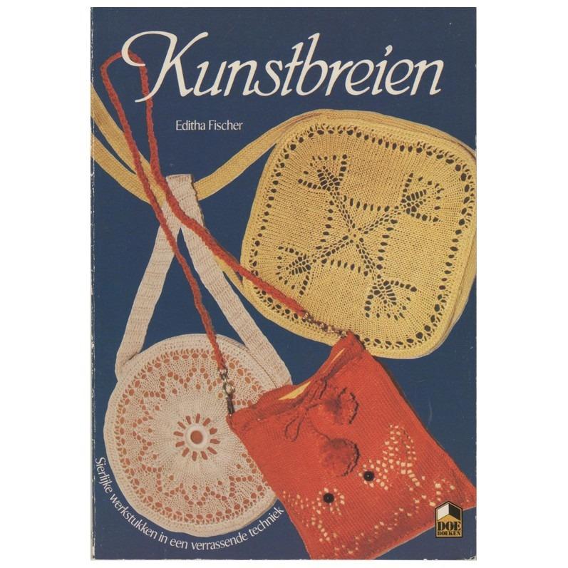 Boekje Kunstbreien