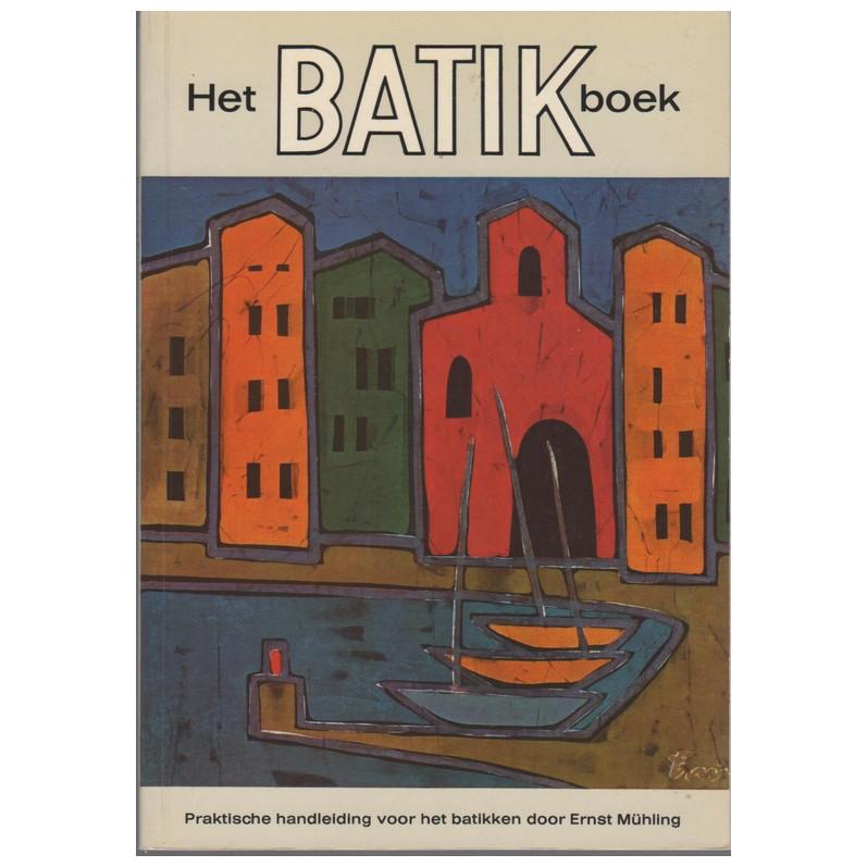 Het Batik Boek