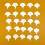 Mallen van clamshells voor patchwork