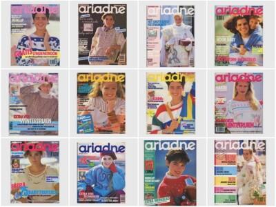 Ariadne jaargang 1988