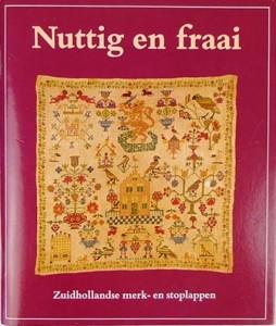 Boekje Nuttig en Fraai