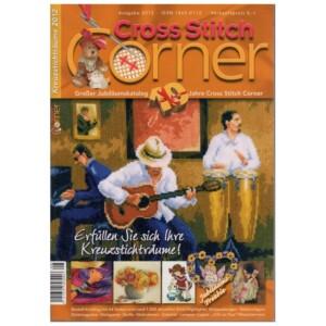 Catalogus Cross Stitch Corner