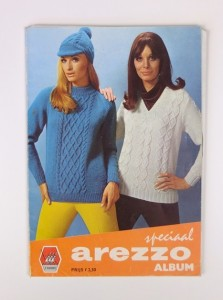 Tijdschrift Arezzo