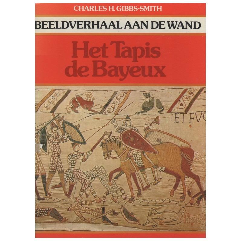 Boek Het Tapis de Bayeux