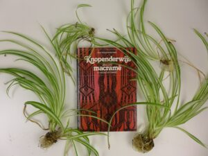 Macrame boek