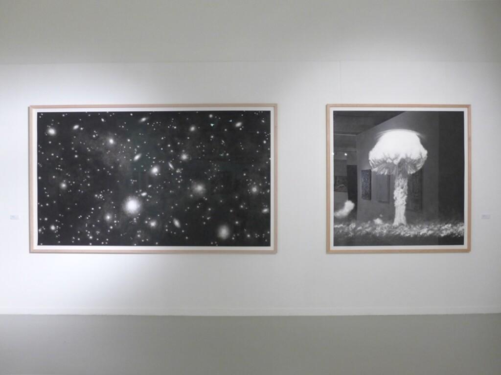 Schilderijen Raquel Maulwurf