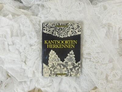 Boek Kantsoorten herkennen