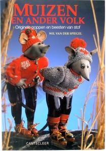 Patronenboek Muizen en ander volk